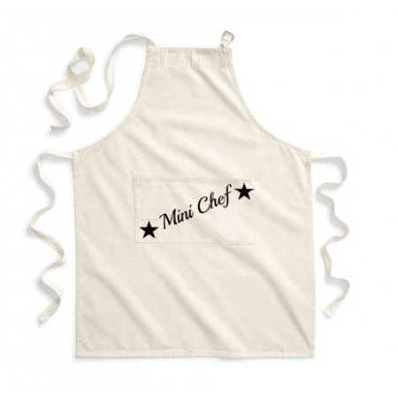 Tablier Junior *Mini chef*