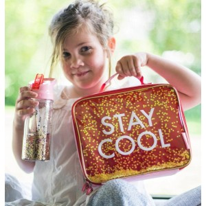 LUNCH BOX ISOTHERME STAY COOL LITTLE LOVELY COMPANY