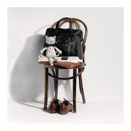 SAC A LANGER SIGNATURE EDITION BRILLIANT BLACK ELODIE