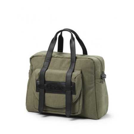 SAC A LANGER SIGNATURE EDITION REBEL GREEN ELODIE