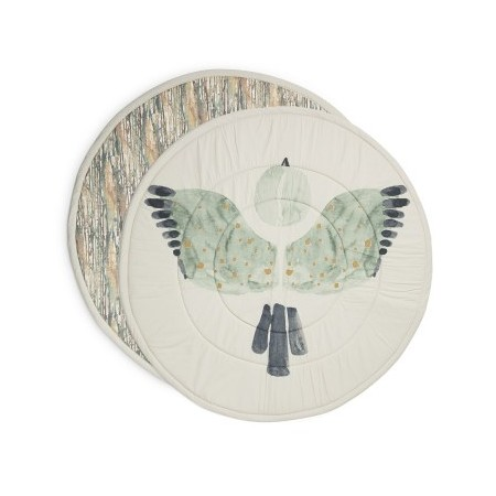 TAPIS DE JEU WATERCOLOR WINGS ELODIE DETAILS