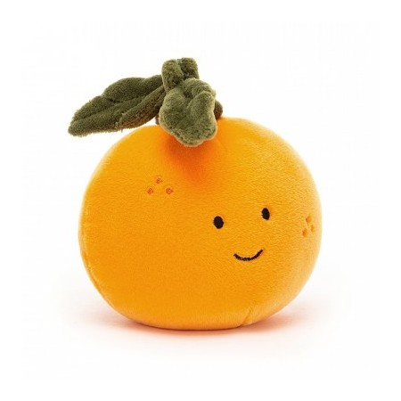 PELUCHE FABULOUS FRUIT ORANGE AMUSEABLE JELLYCAT