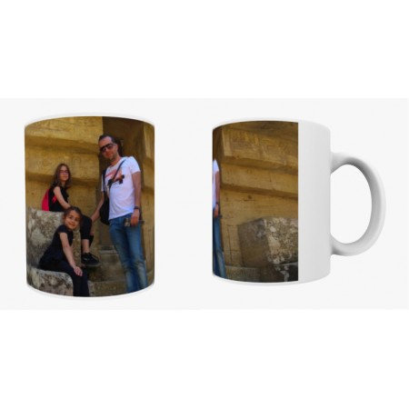 Mugs photo panoramique