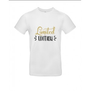 1 T-Shirt Adulte *LIMITED EDITION*