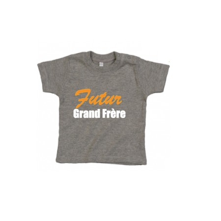 1 T-Shirt enfant Little Boss