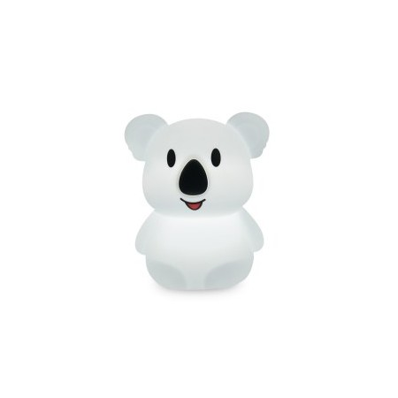 VEILLEUSE SILICONE KOALA LIGHTS 4 KIDS